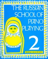 Russian School Piano Playing Volume 2 A. Nikolaev laflutedepan.com