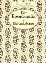 Rosenkavalier Walzer Opus 59 Richard Strauss laflutedepan.com