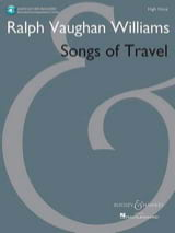 Songs Of Travel. Voix Haute - laflutedepan.com