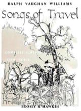 Songs Of Travel. Voix Grave - laflutedepan.com
