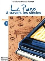 Le Piano A Travers les Siècles Volume 1 laflutedepan.com