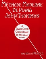 - Modern Piano Method Volume 1 - Sheet Music - di-arezzo.co.uk