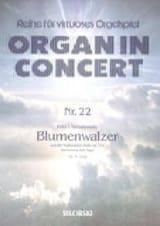 Blumenwalzer Aus Nussknacker - laflutedepan.com