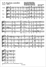 Anton Bruckner - Locus iste Lam lucis - Sheet Music - di-arezzo.co.uk