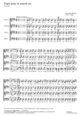 Gioachino Rossini - Toast for the new year - Sheet Music - di-arezzo.com