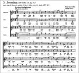 3 Psalmlieder Opus 13 Peter Cornelius Partition laflutedepan.com