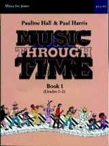 Music Through Time Volume 1 Pauline Hall Partition laflutedepan.com