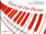 Fanny Waterman - 2 At The Piano - Partition - di-arezzo.fr
