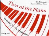 2 At The Piano - Fanny Waterman - Partition - Piano - laflutedepan.com