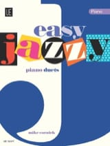 Mike Cornick - Easy Jazzy Duets - Partition - di-arezzo.fr