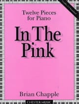 In The Pink Chapple Partition Piano - laflutedepan