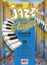 - Jazz A All Floors Cycle 2, Volume 1 - Sheet Music - di-arezzo.co.uk