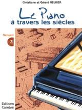 Le Piano A Travers les Siècles Volume 2 laflutedepan.com