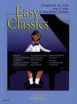 Easy Classics Partition Piano - laflutedepan.com