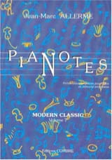 Jean-Marc Allerme - Pianotes Modern Classic Volume 7 - Sheet Music - di-arezzo.co.uk