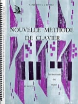 PIERRONT - BONFILS - New Keyboard Method - Volume 3 - Sheet Music - di-arezzo.co.uk
