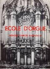 Louis Raffy - Volume 2 Organ School - Sheet Music - di-arezzo.com