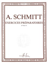 Aloys Schmitt - Preparatory Exercises Opus 16 - Sheet Music - di-arezzo.com