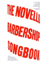 The Novello Barbershop Songbook - Partition - laflutedepan.com