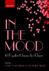 In The Mood - Partition - Chœur - laflutedepan.com