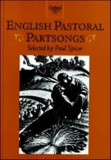 English Pastoral Partsongs Partition Chœur - laflutedepan.com