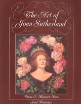 The Art Of Joan Sutherland Volume 9 Jules Massenet laflutedepan.com