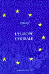 Florilège de l'Europe Chorale - Partition - laflutedepan.com