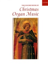 The Oxford Book Of Christmas Organ Music Partition laflutedepan.com
