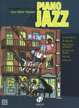 Piano Jazz Partition Piano - laflutedepan.com