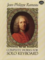 Jean-Philippe Rameau - Complete Work for Harpsychord - Sheet Music - di-arezzo.com