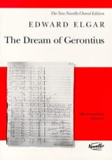 The Dream Of Gerontius Op. 38 Edward Elgar Partition laflutedepan.com