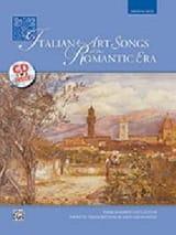 Italian Art Songs Of The Romantic Era. Medium-High laflutedepan.com