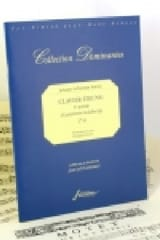 Variations Goldberg BWV 988 - Jean-Sébastien Bach - laflutedepan.com