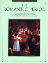 The Romantic Period Partition Piano - laflutedepan.com