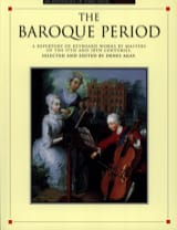 The Baroque Period - Partition - Piano - laflutedepan.com