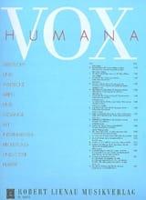 Ave Maria Opus 52, N° 6 - Franz Schubert - laflutedepan.com