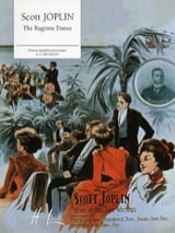 The Ragtime Dance Scott Joplin Partition Piano - laflutedepan.com