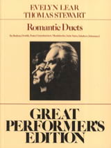 Romantic Duets Partition Duos - laflutedepan
