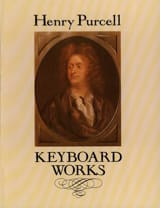 Keyboard Works Henry Purcell Partition Clavecin - laflutedepan.com