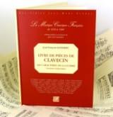 Jean-François Dandrieu - Teile Buch - Noten - di-arezzo.de