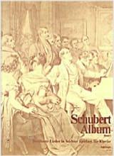 Schubert Album Volume 1 - Franz Schubert - laflutedepan.com