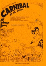 Eric Noyer - Carnibal et sa Bande. Conducteur - Partition - di-arezzo.fr