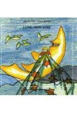 Lune, Mon Amie (Recueil) Etienne Daniel Partition laflutedepan.com