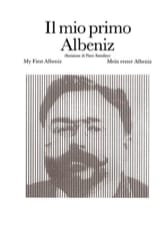 Il Mio Primo Isaac Albeniz Partition Piano - laflutedepan.com