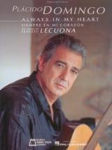 The Songs Of E. Lecuona Ernesto Lecuona Partition laflutedepan.com