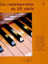 Les Contemporains Du 20ème Siècle Volume 4 laflutedepan.com