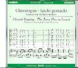Requiem K 626. CD Basse MOZART Partition Chœur - laflutedepan.com