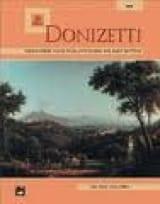 Gaetano Donizetti - 20 Songs. Voix Haute - Partition - di-arezzo.fr