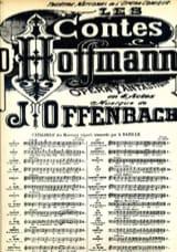 Elle A Fui, la Tourterelle. Contes d' Hoffmann N°12 laflutedepan.com