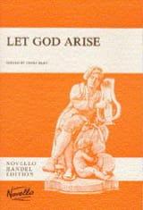 Let God Arise HWV 256a - Georg-Friedrich Haendel - laflutedepan.com